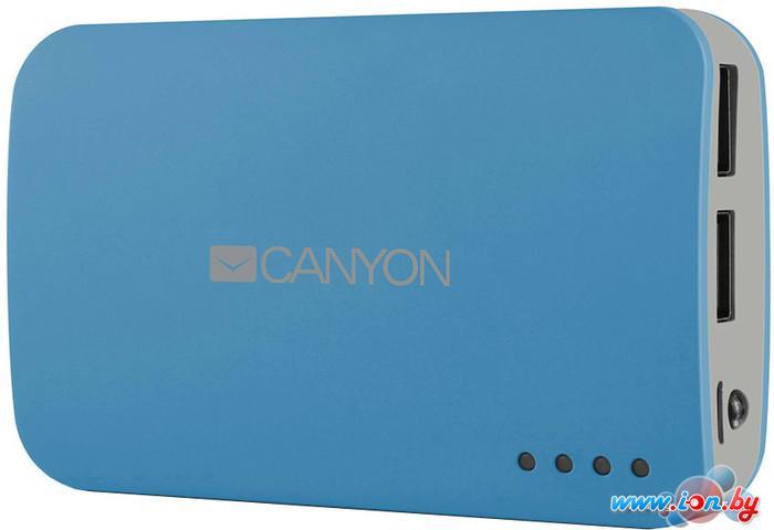 Портативное зарядное устройство Canyon CNE-CPB78 в Могилёве