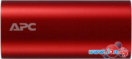 Портативное зарядное устройство APC Mobile Power Pack 3000 mAh (красный) [M3RD-EC] в Могилёве