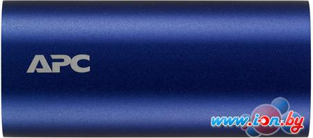 Портативное зарядное устройство APC Mobile Power Pack 3000 mAh (синий) [M3BL-EC] в Могилёве