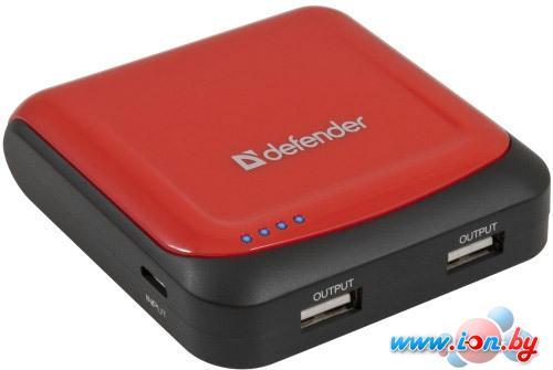 Портативное зарядное устройство Defender ExtraLife 5200 (83603) в Гродно