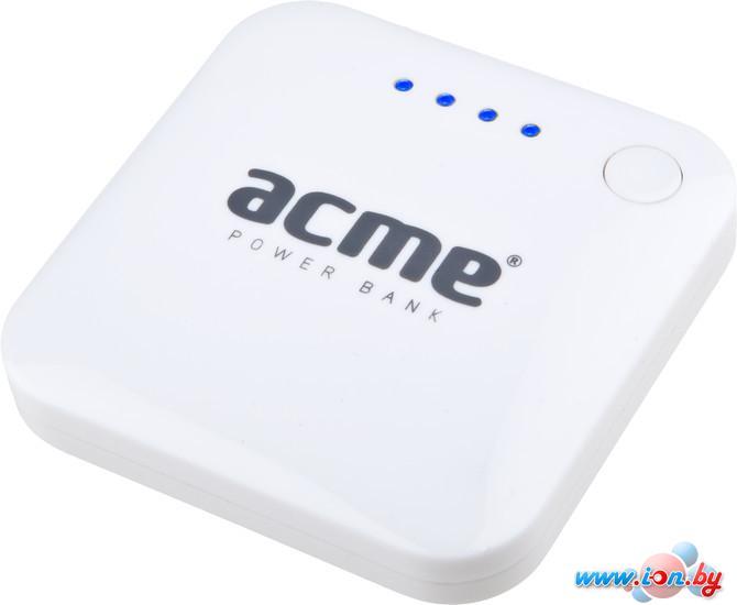 Портативное зарядное устройство ACME PB01 в Могилёве