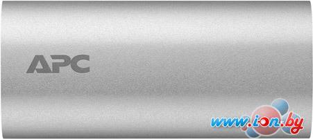 Портативное зарядное устройство APC Mobile Power Pack 3000 mAh (серебристый) [M3SR-EC] в Могилёве