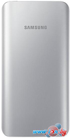 Портативное зарядное устройство Samsung EB-PA500 Silver в Могилёве