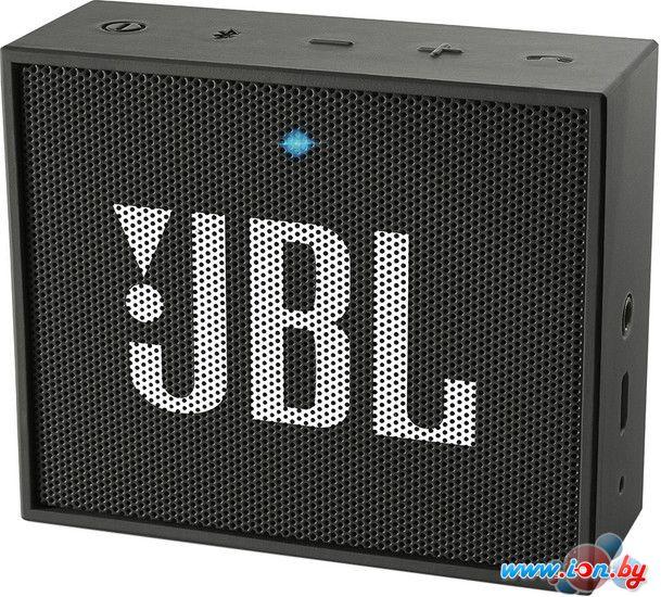 Портативная колонка JBL Go в Могилёве