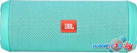 Портативная колонка JBL Flip 3 Teal [JBLFLIP3TEAL] в Могилёве