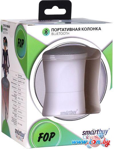 Портативная колонка SmartBuy FOP White [SBS-3310] в Могилёве