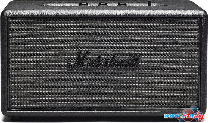 Беспроводная колонка Marshall Stanmore (Pitch Black) в Могилёве