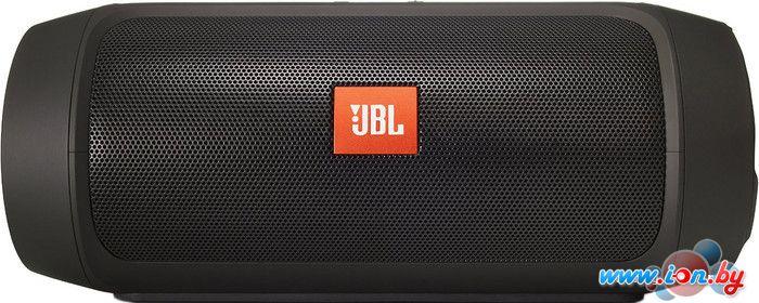 Портативная колонка JBL Charge 2+ (черный) в Могилёве