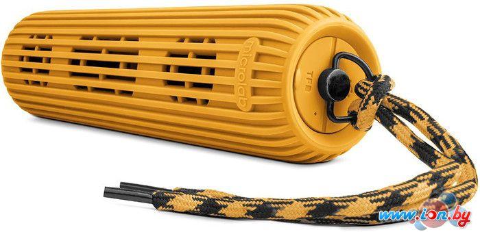 Портативная колонка Microlab D21 (желтый) в Могилёве