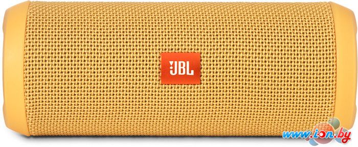 Портативная колонка JBL Flip 3 Yellow [JBLFLIP3YEL] в Могилёве