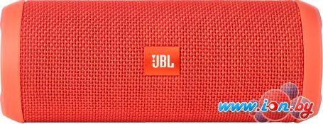Портативная колонка JBL Flip 3 Orange [JBLFLIP3ORG] в Могилёве