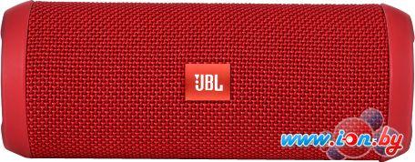 Портативная колонка JBL Flip 3 Red [JBLFLIP3RED] в Могилёве