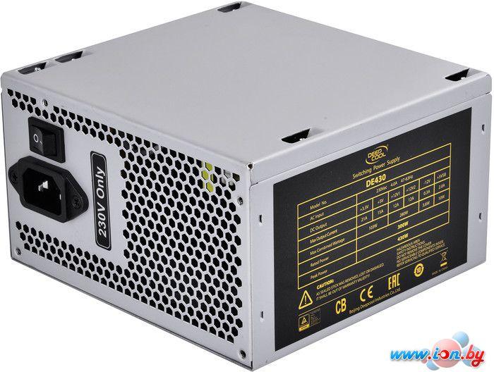 Блок питания DeepCool DE430 в Могилёве