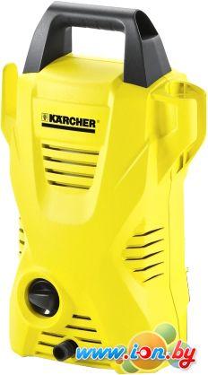 Мойка высокого давления Karcher K 2 Basic [1.673-155.0] в Могилёве
