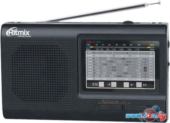 Радиоприемник Ritmix RPR-4000 в Могилёве