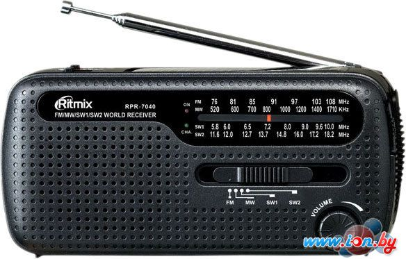 Радиоприемник Ritmix RPR-7040 в Могилёве