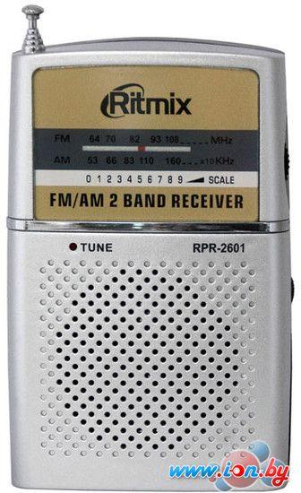 Радиоприемник Ritmix RPR-2061 в Могилёве
