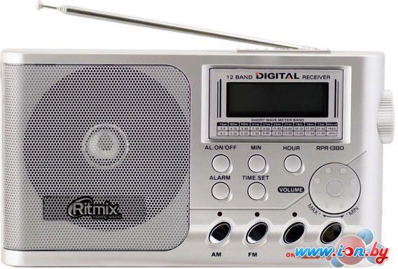 Радиоприемник Ritmix RPR-1380 в Могилёве