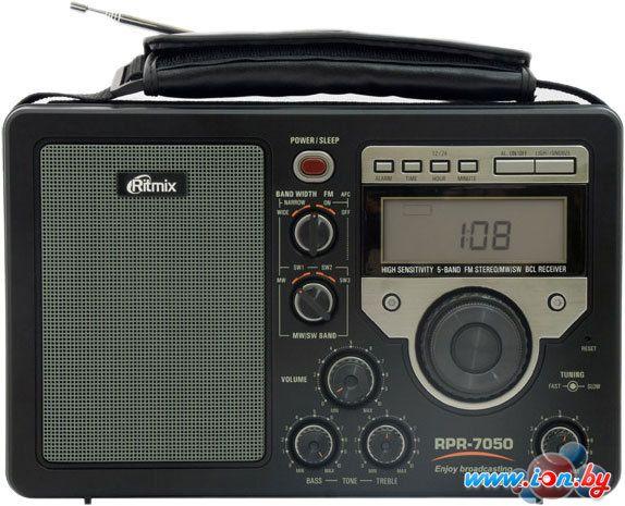 Радиоприемник Ritmix RPR-7050 в Могилёве
