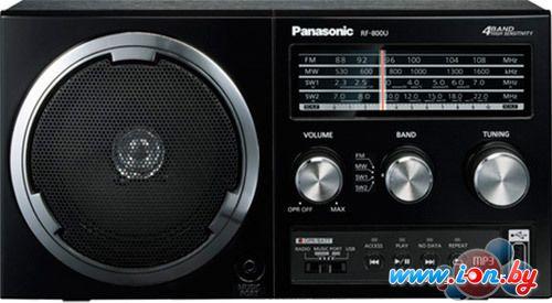 Радиоприемник Panasonic RF-800UEE1-K в Могилёве