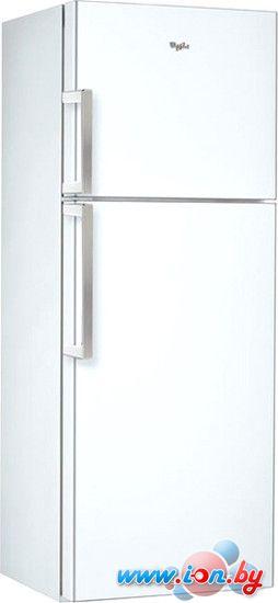 Холодильник Whirlpool WTV 4125 NF W в Могилёве
