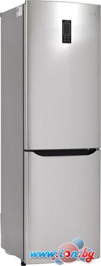 Холодильник LG GA-B409SAQL в Могилёве