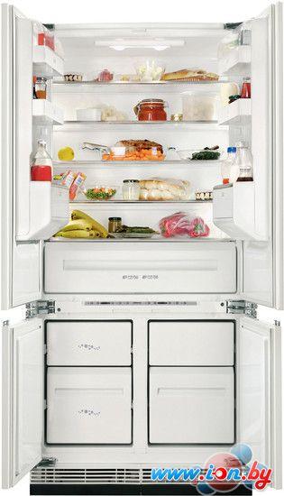 Холодильник Zanussi ZBB47460DA в Могилёве
