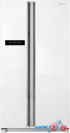 Холодильник Daewoo FRN-X22B4CW в Могилёве