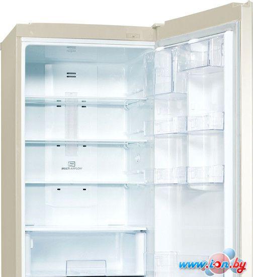 Холодильник LG GA-B409SEQL в Могилёве