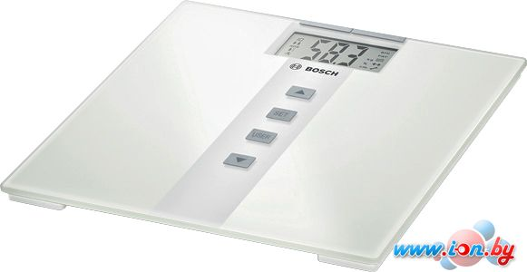Напольные весы Bosch PPW 3330 SlimLine Analysis Plus в Могилёве