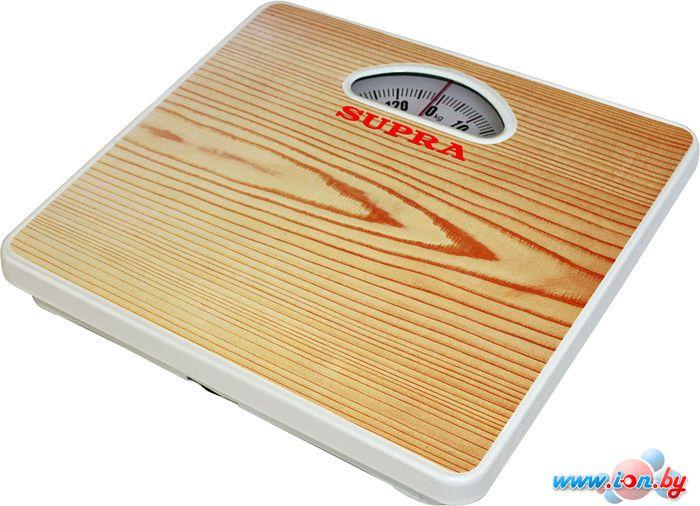 Напольные весы Supra BSS-4061 в Могилёве