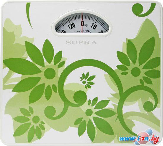 Напольные весы Supra BSS-4060 (Green) в Могилёве