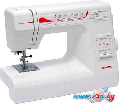 Швейная машина Janome My Excel W23U в Могилёве