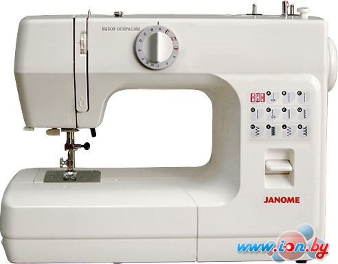 Швейная машина Janome TM 2004 в Могилёве