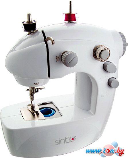 Швейная машина Sinbo SSW-101 в Могилёве