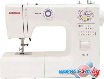 Швейная машина Janome PS 11 в Могилёве