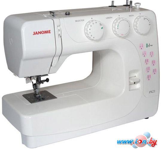 Швейная машина Janome PX 21 в Могилёве