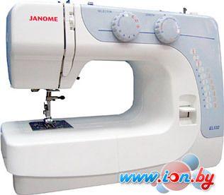 Швейная машина Janome EL 532 в Могилёве