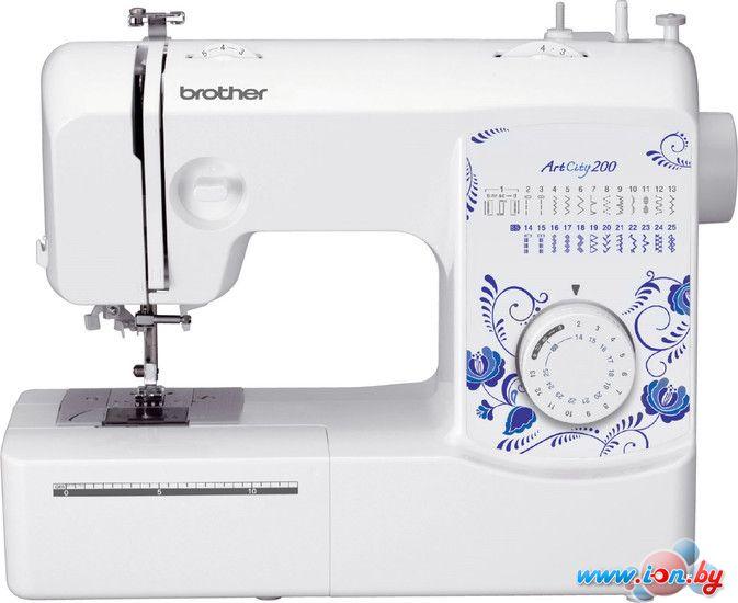 Швейная машина Brother ArtCity 200 в Могилёве
