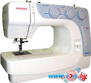 Швейная машина Janome EL 545S в Могилёве