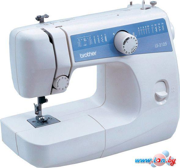 Швейная машина Brother LS-2125 в Могилёве