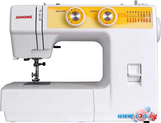 Швейная машина Janome JT-1108 в Могилёве