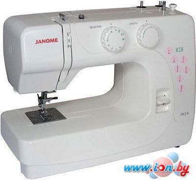 Швейная машина Janome PX 14 в Могилёве