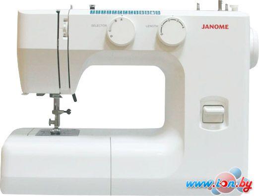 Швейная машина Janome SK13 (743-03) в Могилёве