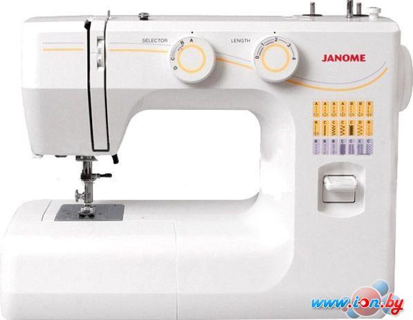 Швейная машина Janome 1143 в Могилёве