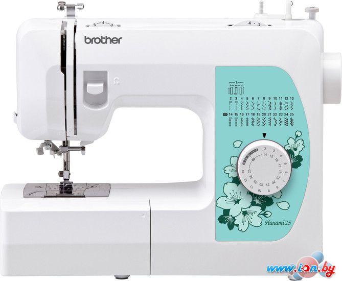 Швейная машина Brother Hanami 25 в Могилёве