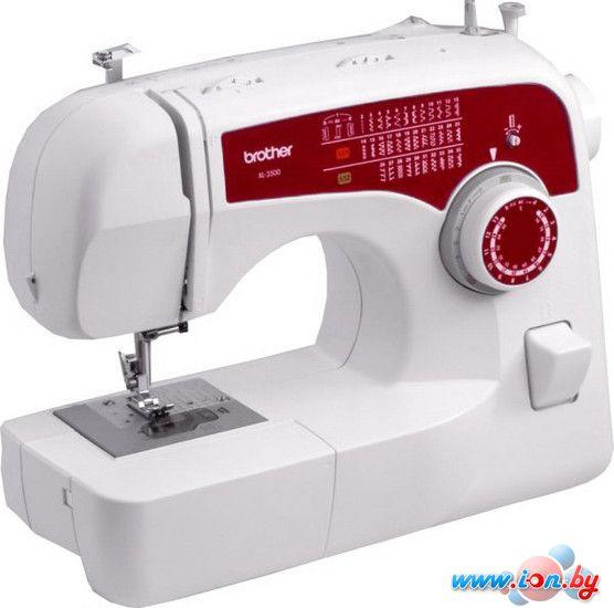 Швейная машина Brother XL-3500 в Могилёве