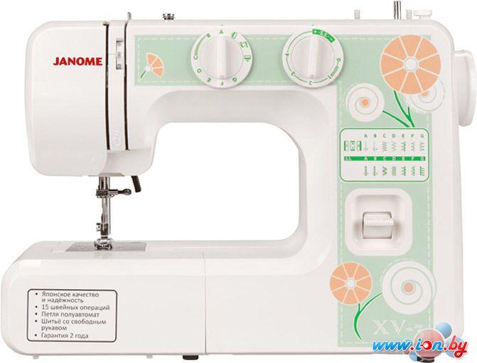 Швейная машина Janome XV-3 в Могилёве