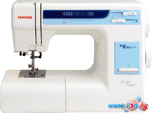 Швейная машина Janome My Excel 18W в Могилёве