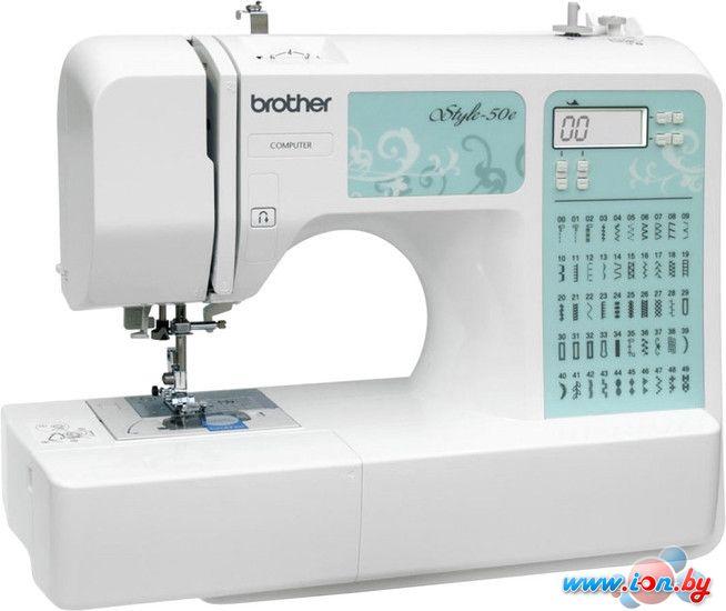Швейная машина Brother Style-50e в Могилёве